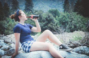 utilisations coca cola